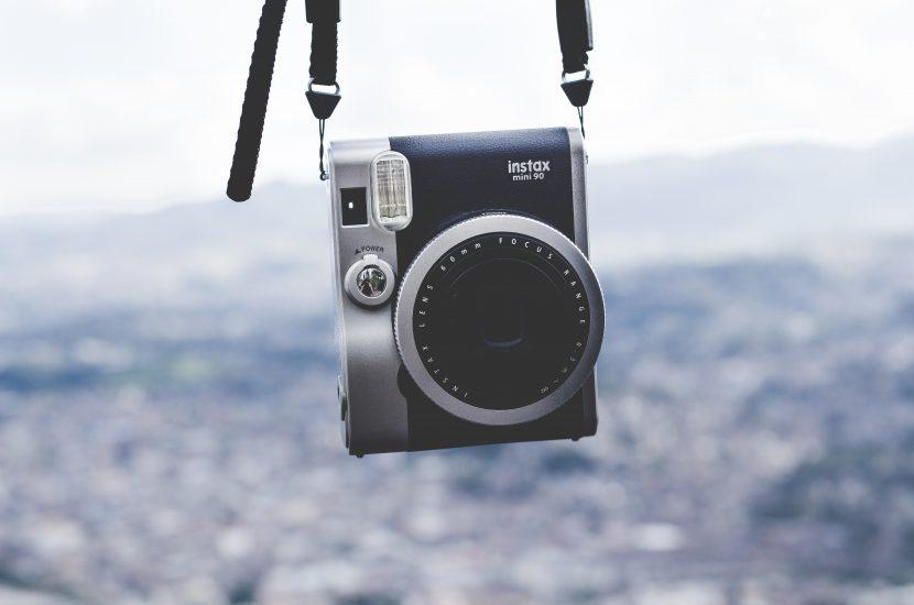 Czemu uwielbiam polaroidy?