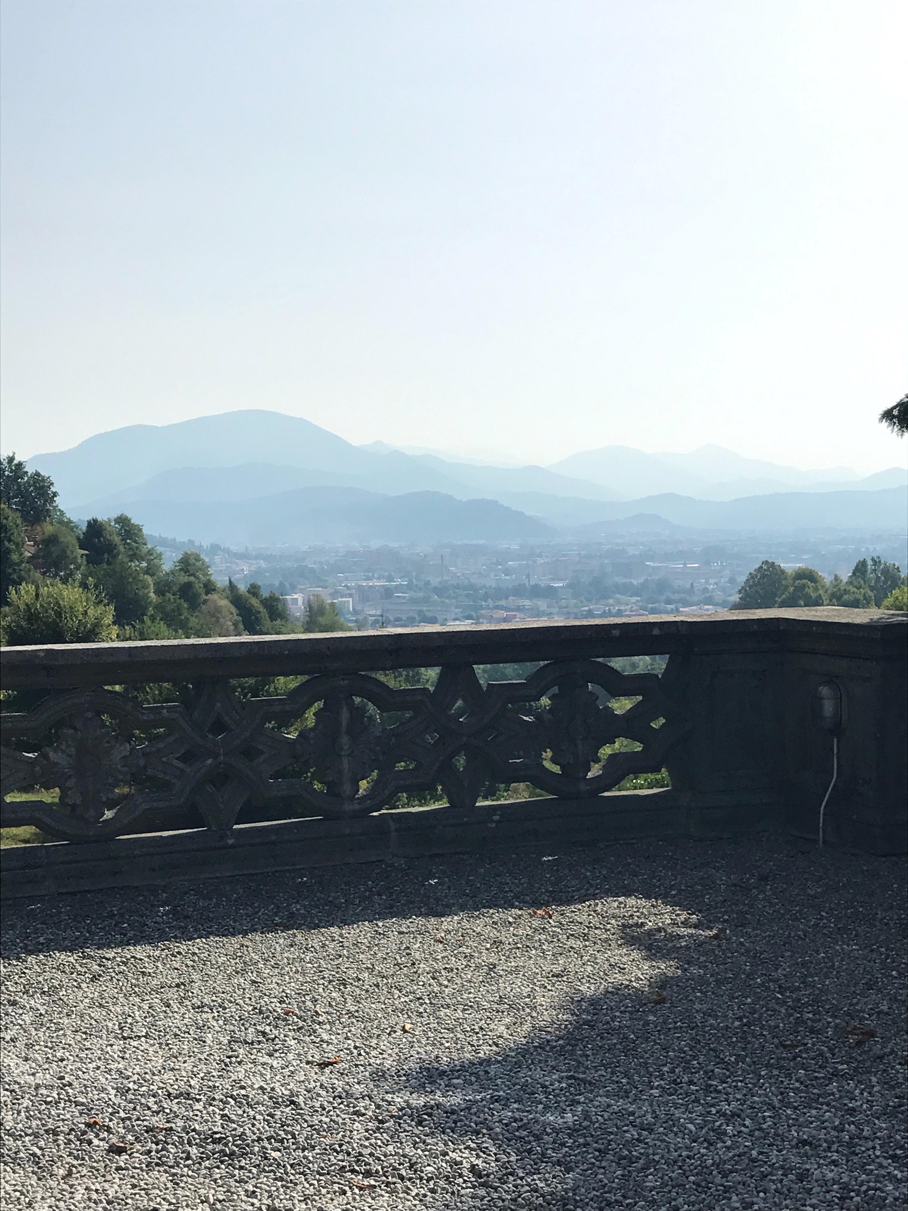 w Bergamo