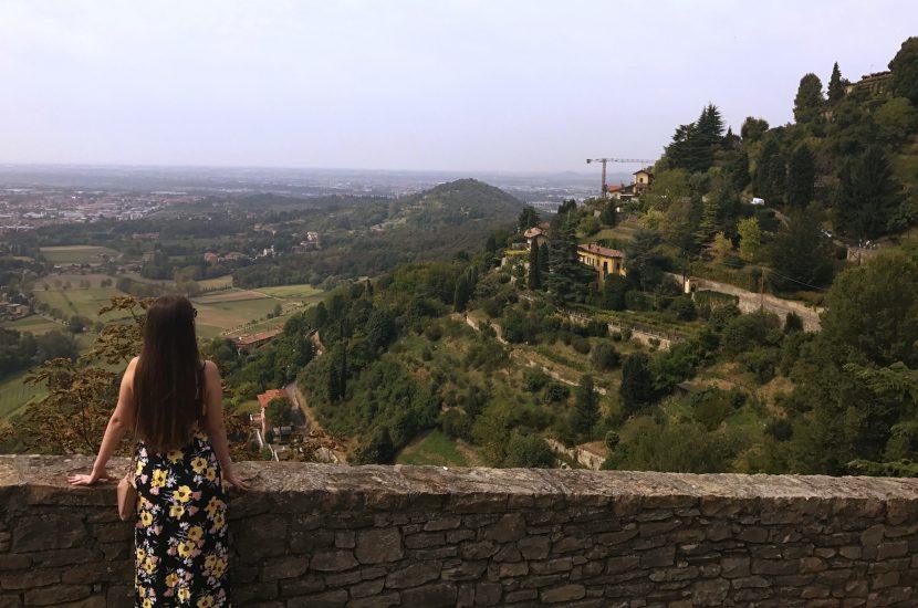 Zakochaj się w Bergamo jak ja