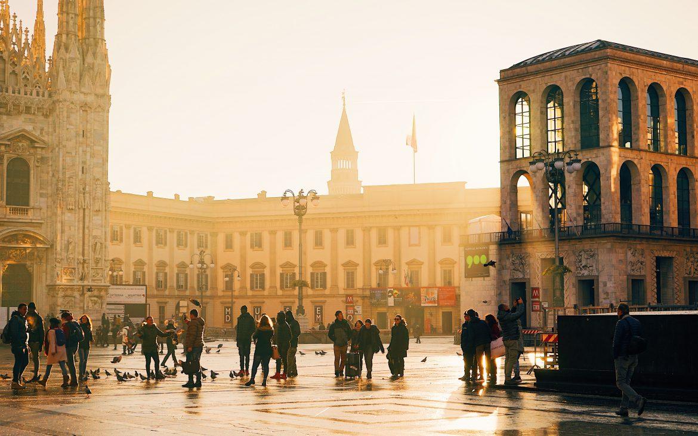 musisz zobaczyć w Mediolanie