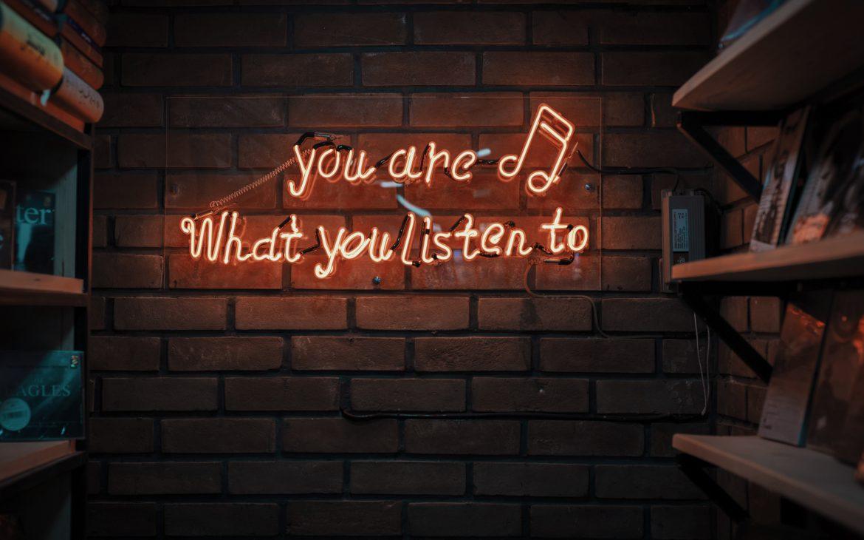 Jak uczyć się języka z piosenek