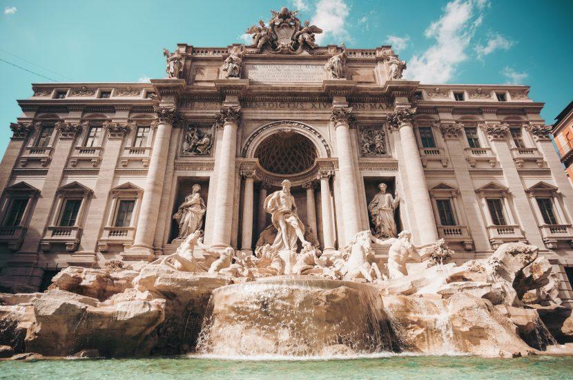 Rzymskie perełki – co zobaczyć w Rzymie?